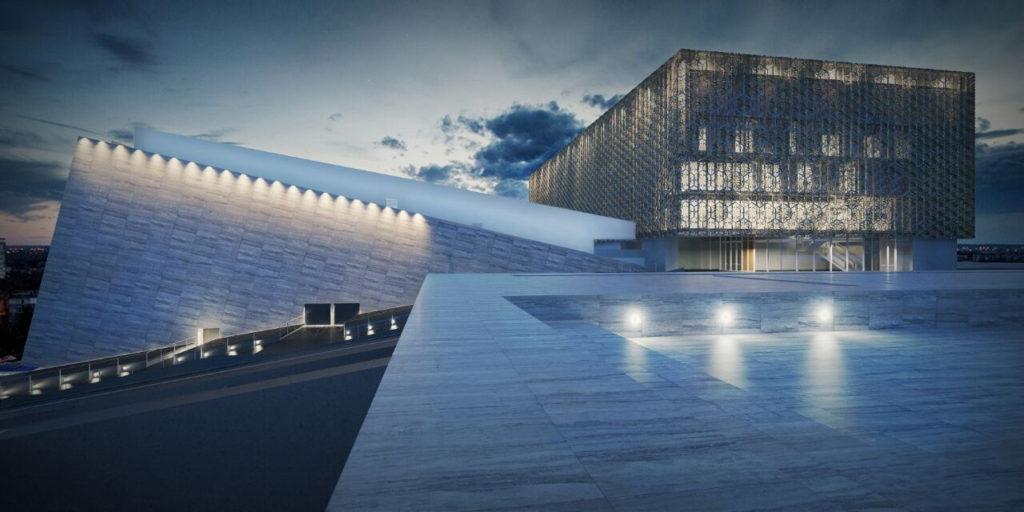 Master progettista di architetture sostenibili xxi for Master architettura