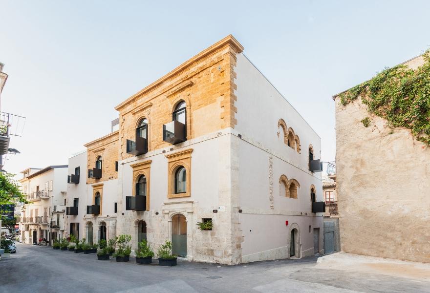 3' ed. Alba Palace Hotel