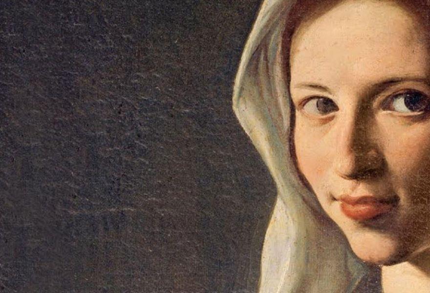 Copertina L'architettrice - Melania Mazzucco